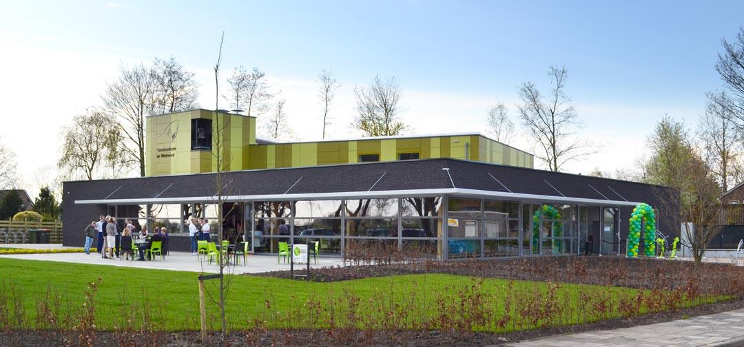 MFC De Wielewaal, Scheerwolde