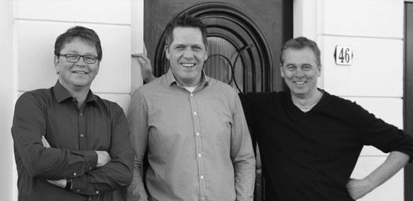 Heeren 3 Architecten - team