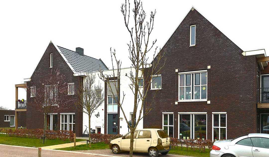 312 zorgplaatsen woonzorgcentrum Het Zonnehuis, Zuidhorn