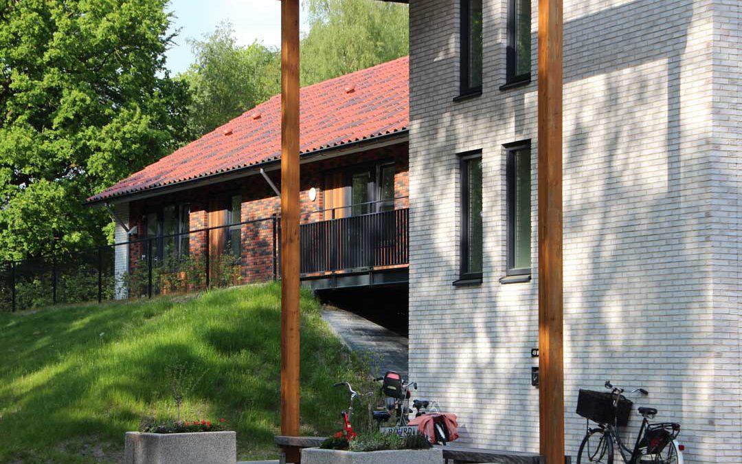 170 zorgplaatsen De Wissel, Beetsterzwaag